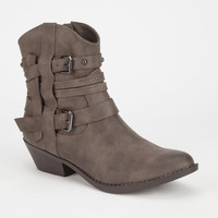 REPORT Damian Womens Boots | Boots & Booties