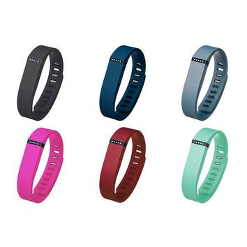 Fitbit Flex Wireless Activity and Sleep Wristband, Assorted Colors