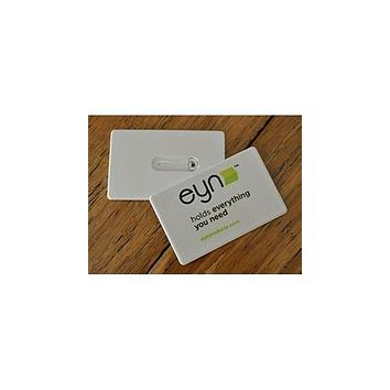 eyn dental floss card - 2 Pack