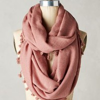 Casco Infinity Scarf by Anthropologie in Blue Size: One Size Scarves