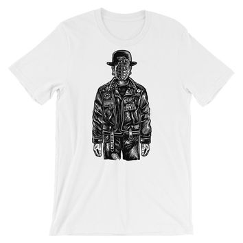 The Son of the Grenade Short-Sleeve Unisex T-Shirt
