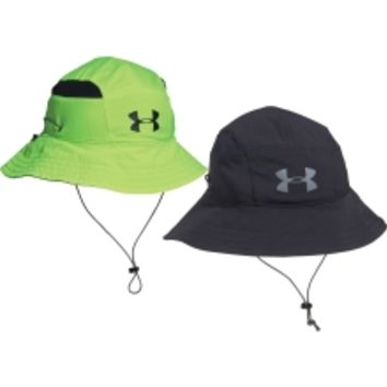 Under Armour Men's coldblack Bucket Golf Hat