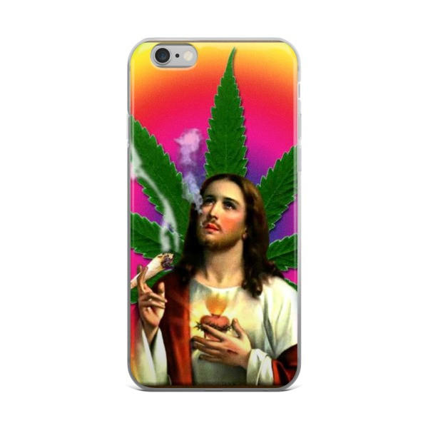 coque iphone 6 jesus