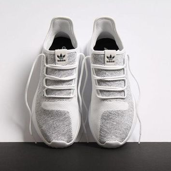One-nice™ Adidas Originals Tubular Shadow Knit' in Three Colorways Running Sports Shoes I