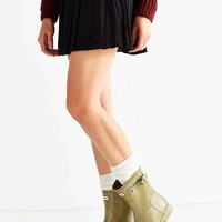 Hunter Original Refined Short Glossy Rain Boot