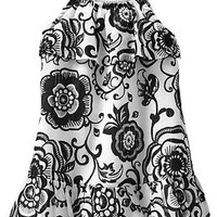 Printed Sundresses for Baby