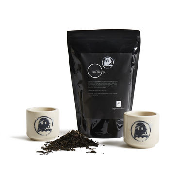 Ghostly Tea Bundle