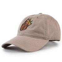 King B.I.G (khaki) dad hat