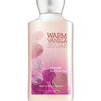 Luxury Bubble Bath Warm Vanilla Sugar