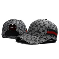 Gucci Fashion Casual Hat Cap-6