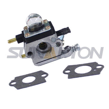 Carburetor & Gasket For Zama Mantis Echo 12520013121 12520013122 12520013123