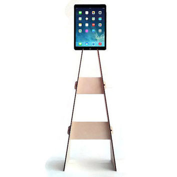 Laser cut wood docking station,tablet holder,docking station wood,tablet stand,wood tablet dock,phone dock,wooden docking station,ipad stand