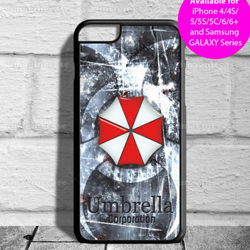 Resident Evil Umbrella Corporation  Speculumint