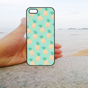 Pineapple,iphone 4 case,iphone 5 case,iphone 5s case,ipod 5 case,ipod 4 case,samsung s5 case,samsung s4 case,background,Google Nexus 5 case