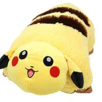 Pokemon Pikachu Pillow Pet Plush