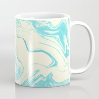 Paint Duality #society6 #decor #buyart Mug by 83 Oranges™