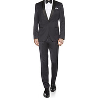 BOSS Black Man Dinner Suit | Harrods