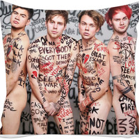 Rolling Stones 5sos Cover Photo