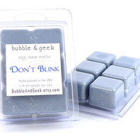Don't Blink Scented Soy Wax Tart Melts - English Ivy