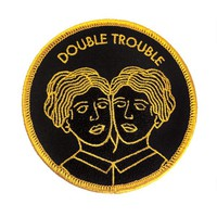 Double Trouble Patch