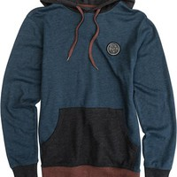 RVCA HEADWALL HOODED FLEECE | Swell.com