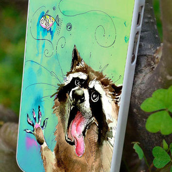 cover,case fits iPhone & iPod  models, hungry badger