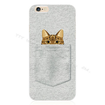 Stylish Silicon Phone Case For Apple iPhone 5 5S