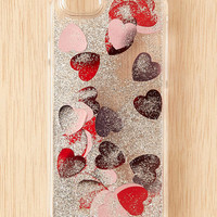 Falling Hearts iPhone 6/6s Case - Urban Outfitters