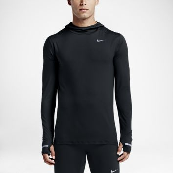 Nike Element Men's Running Hoodie