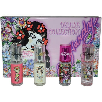 Ed Hardy Deluxe Collection for women
