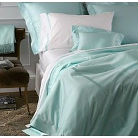 Nocturne Fitted Sheets by Matouk