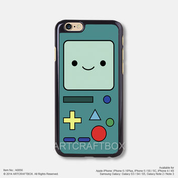 Smile vintage game boy Free Shipping iPhone 6 6 Plus case iPhone 5s case iPhone 5C case 056