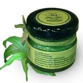 Thai Herbal Balm - Barleria lupulina