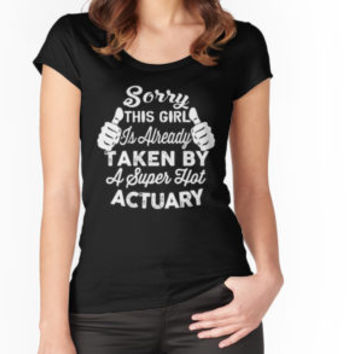 'Sorry This Girl Is Already Taken By A Super Hot Air Traffic Controller' T-Shirt by tonghua