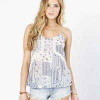 Billabong Women's The Dreamy Top