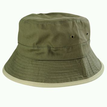 MEN / WOMEN BUCKET HAT