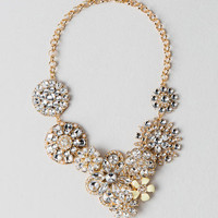Coralyn Statement Necklace