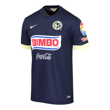 Club America Jersey Away Adult S only 2014 2015