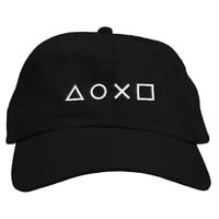 PlayStation Dad Hat