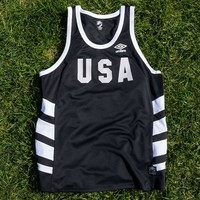 Umbro X UO USA Tank Top - Urban Outfitters