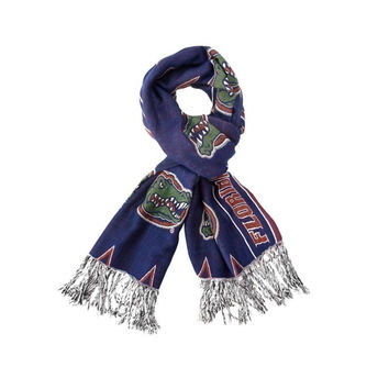 Florida Gators NCAA Team Scarf