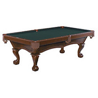 BRUNSWICK CONTENDER SERIES 