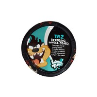 Taz Steering Wheel Cover