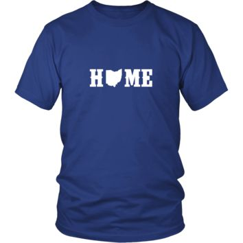 Ohio State Home Shirt