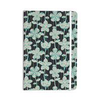 """Julia Grifol """"My Grey Spotted Flowers"""" Everything Notebook"""