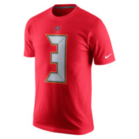 Nike Player Pride Name and Number (NFL Buccaneers / Jameis Winston) Men's T-Shirt
