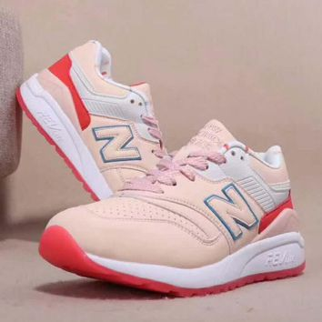 New Balance Fashion Casual All-match N Words Breathable Couple Sneakers Shoes H-CSXY