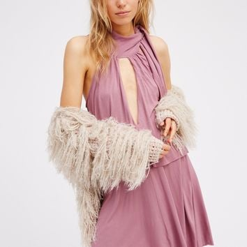 Free People Felix Dress
