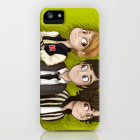 The Perks Of Being a Wallflower iPhone & iPod Case by Laia™
