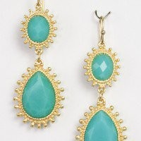 Earrings : :: Bella Couture : Shop BellaC ::